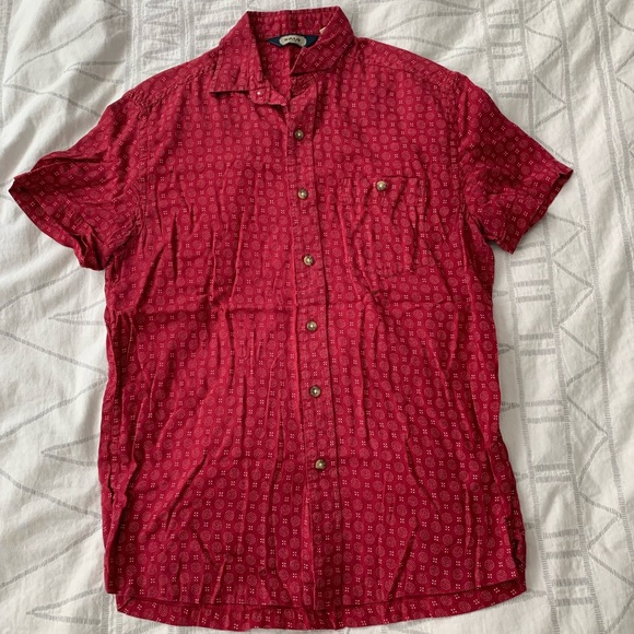 Urban Outfitters Other - UO Men's Button Down Shirt